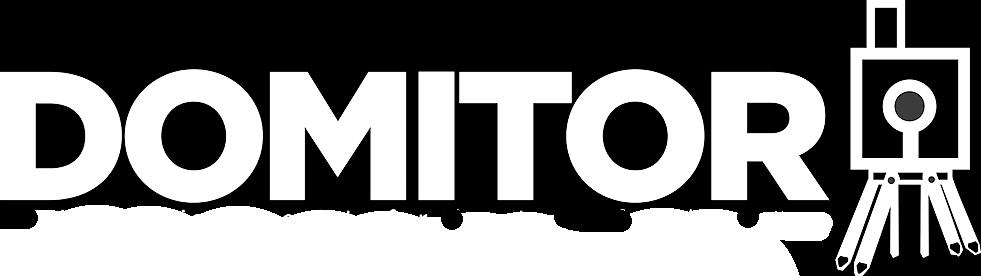 Domitor logo