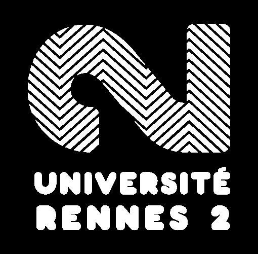 Université Rennes 2 Logo
