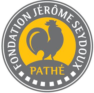 Fondation Jerome Seydoux Pathe logo